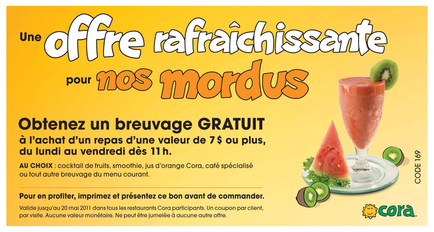 Coupons imprimable epicerie