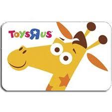 Cadeau toys r us
