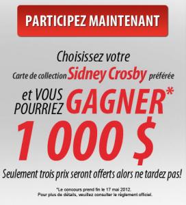 Concours Bon Matin