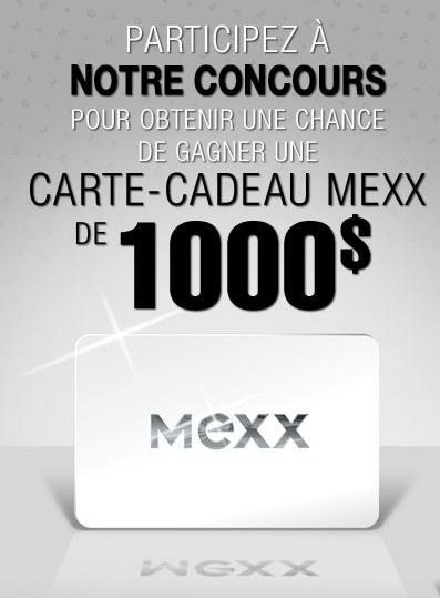 Concour Mexx