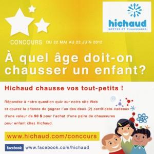 Hichaud