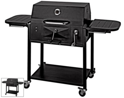 Canadian tire le barbecue au charbon master chef est - Barbecue charbon soldes ...